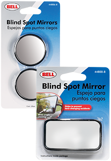 Wholesale Car & Blind Spot Mirrors